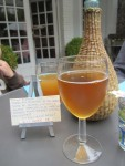 Normandy cider