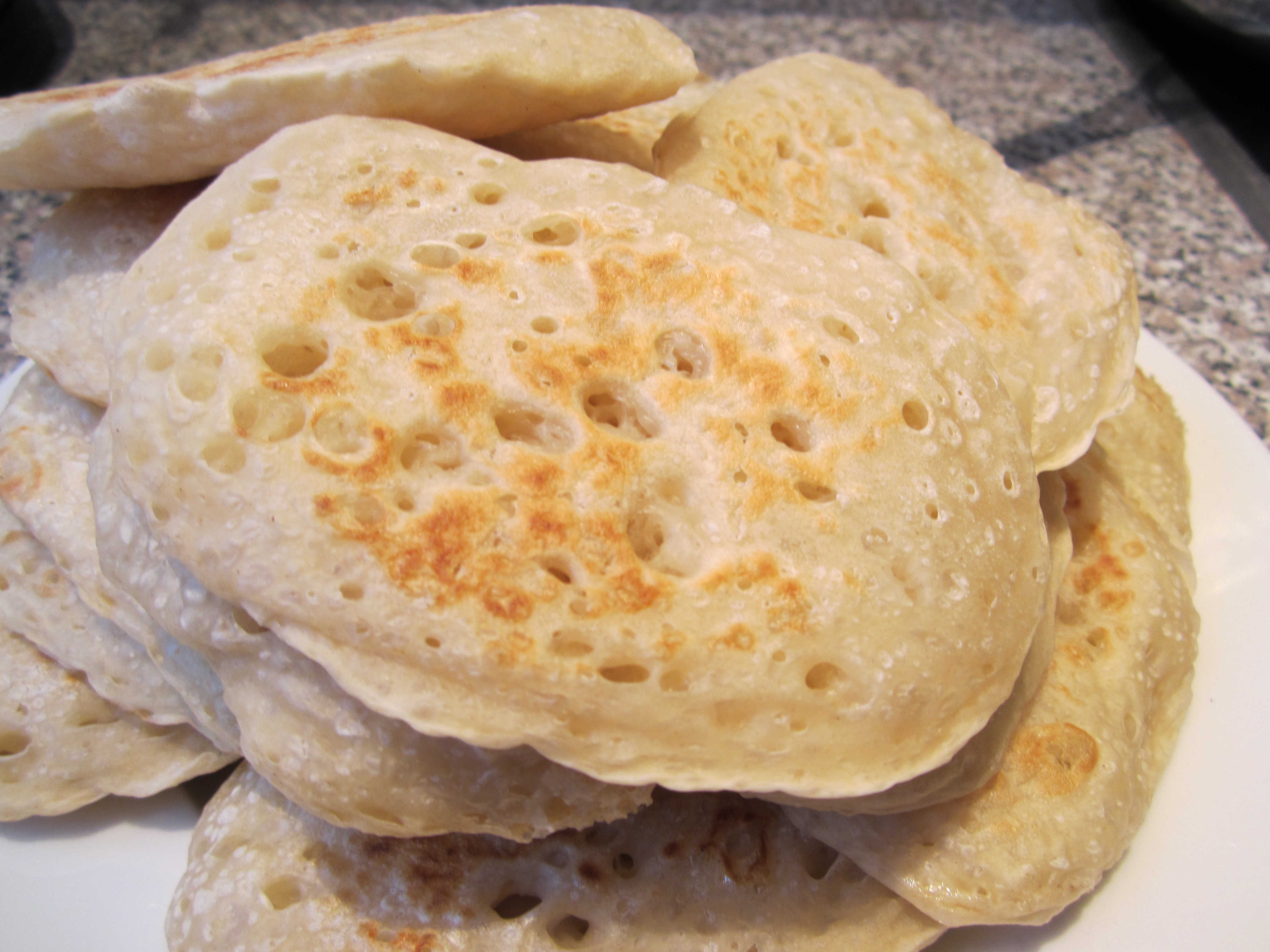 recipe: crumpets pikelets [23]